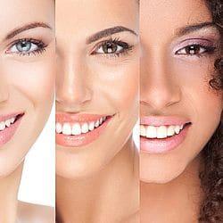 Zahnästethik und Smile Design
