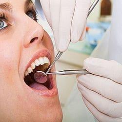 Zahngesundheit und Vorsorge